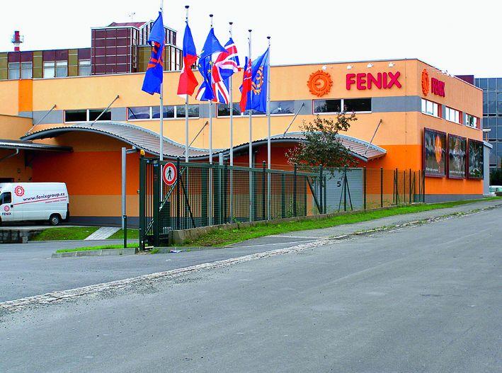 Завод_FENIX
