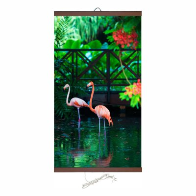 Розовый_фламинго