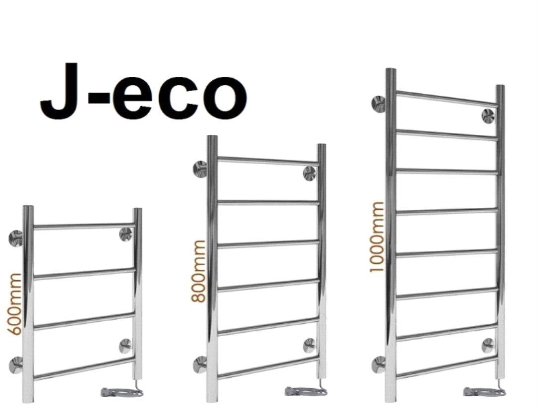 изображение J-eco с высотой изделий