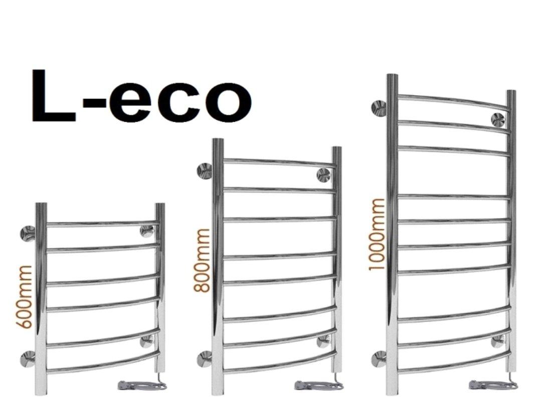 изображение L-eco с высотой