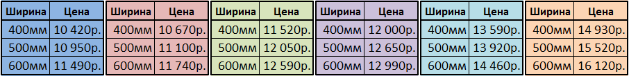 Прайс-лист_N-elektro